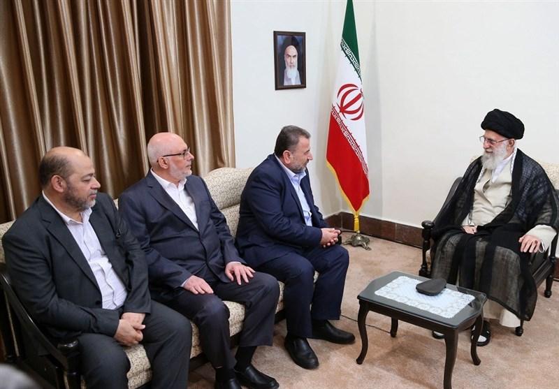 العامل الإسرائيلي في العلاقات العربية ـ الإيرانية (ملخص بحثي)