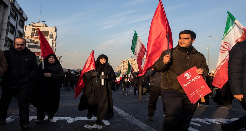 احتمالات الحرب الأمريكية ـ الإيرانية من منظور روسي