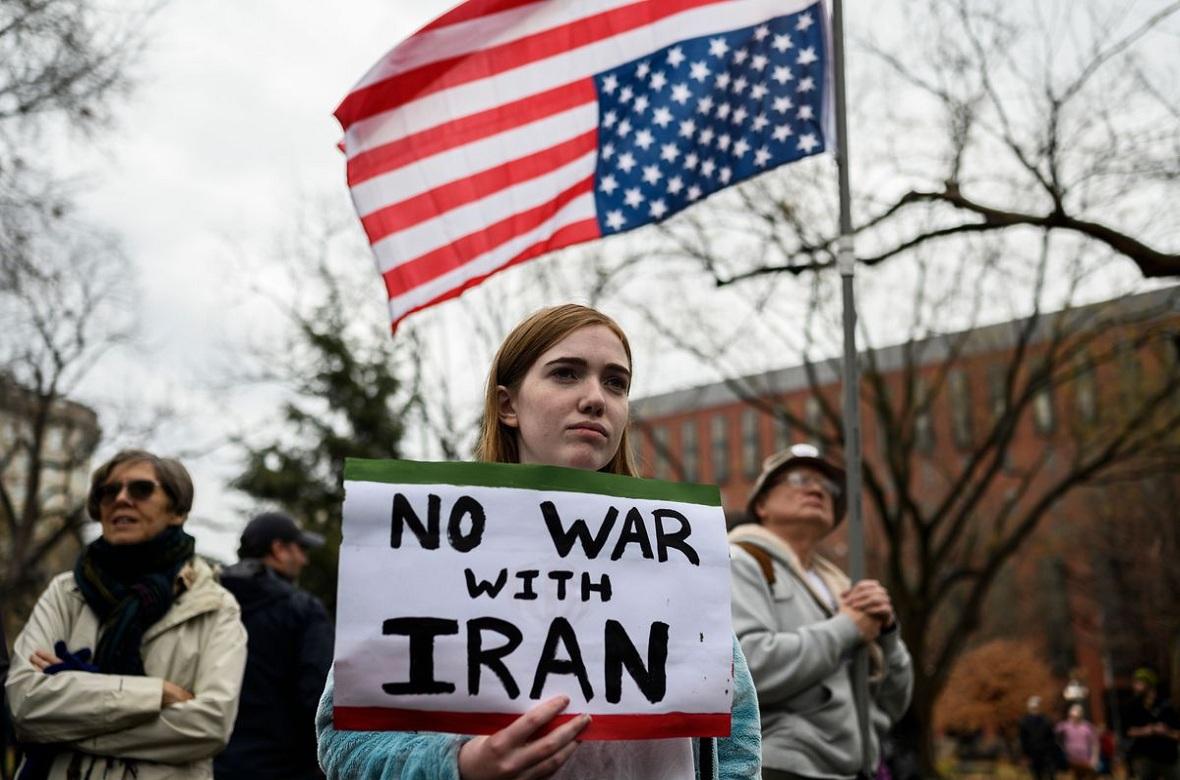 حافة الهاوية: واشنطن وطهران من سيدفع الآخر للاستسلام؟