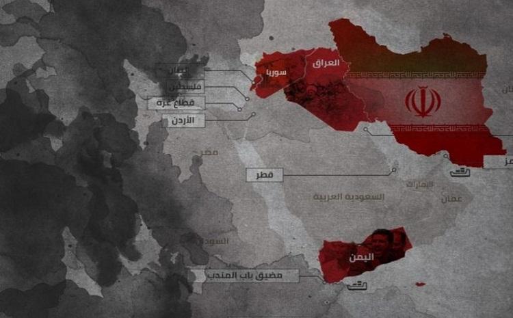أثر العقوبات الأمريكية على الانخراط الإيراني في الشرق الأوسط