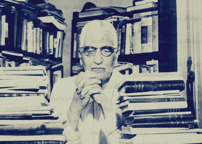 الأستاذ عباس العقاد باحثا في الشؤون الإيرانية