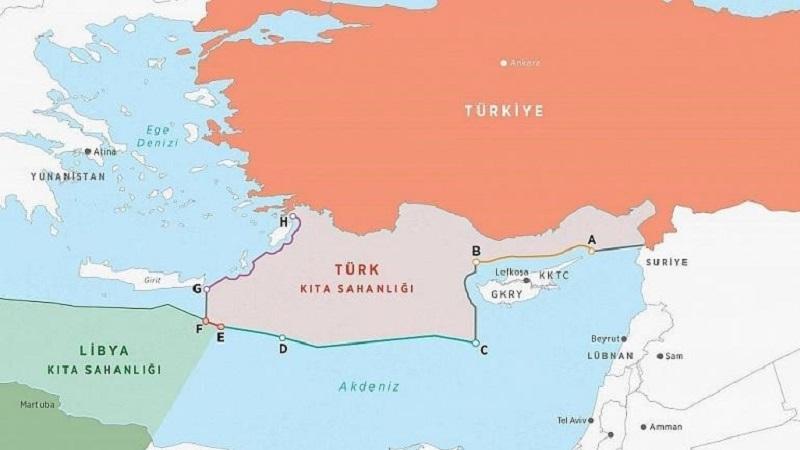 التدخل التركي في الأزمة الليبية من وجهة نظر إيرانية