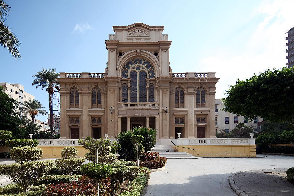 يهود مصر بين حفظ التراث وإسرائيل والأمن القومي المصري