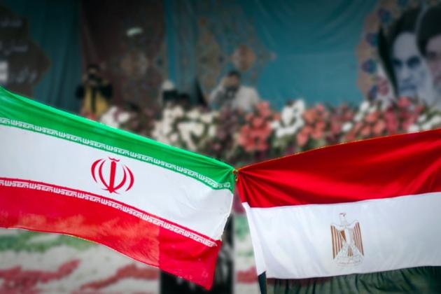 محددات الدور الإيراني في الشرق الأوسط: العلاقات مع مصر نموذجا