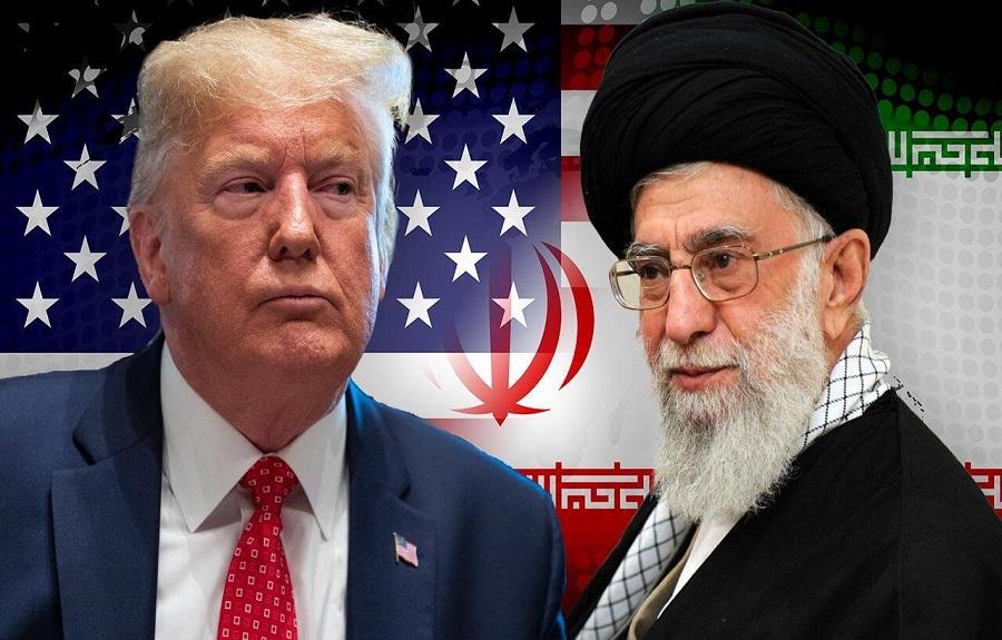 العلاقات الإيرانية ـ الأمريكية في عهد دونالد ترامب