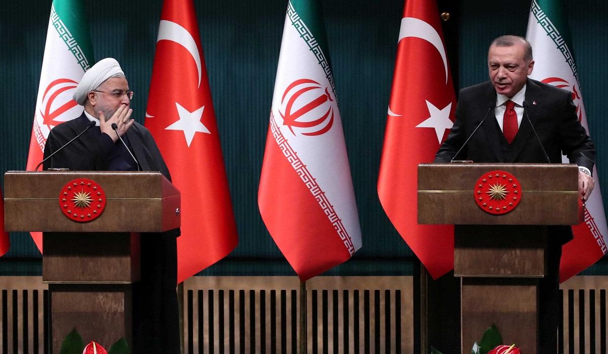مستقبل العلاقات الإيرانية ـ التركية بين القضايا الخلافية والقواسم المشتركة