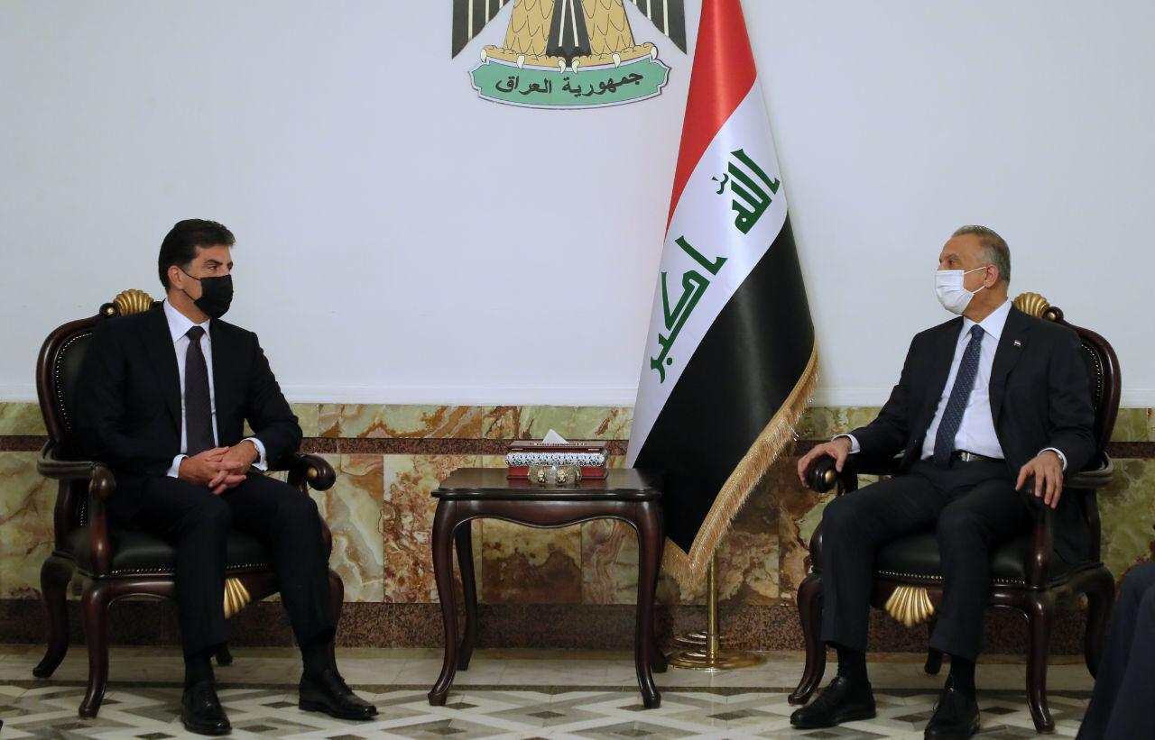 تدخل إيران في العلاقة بين بغداد وأربيل يهدد استمرار العراق الموحد