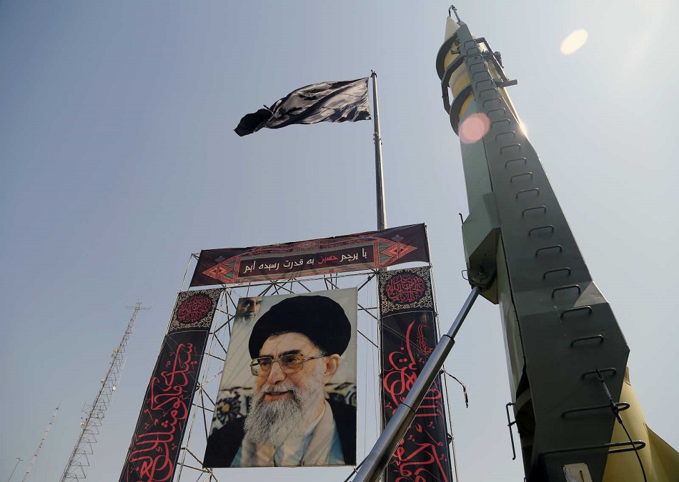 آفاق مستقبلية: العوامل الحاكمة للسياسة الخارجية الإيرانية