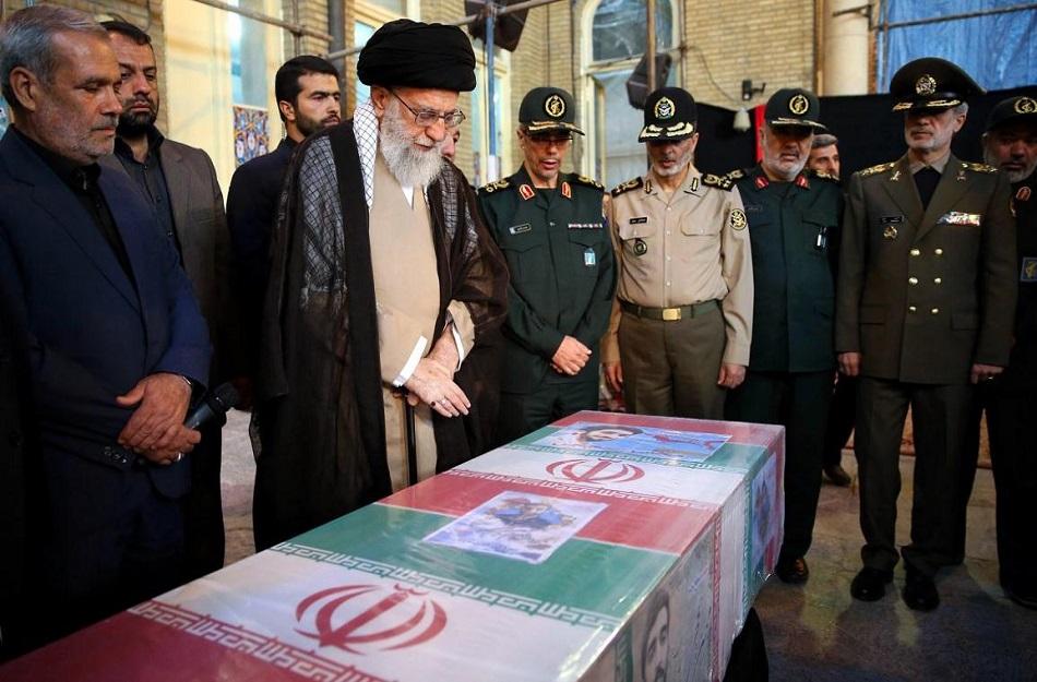 الأسس الفكرية لسياسة التوسع الإيرانية في الشرق الأوسط