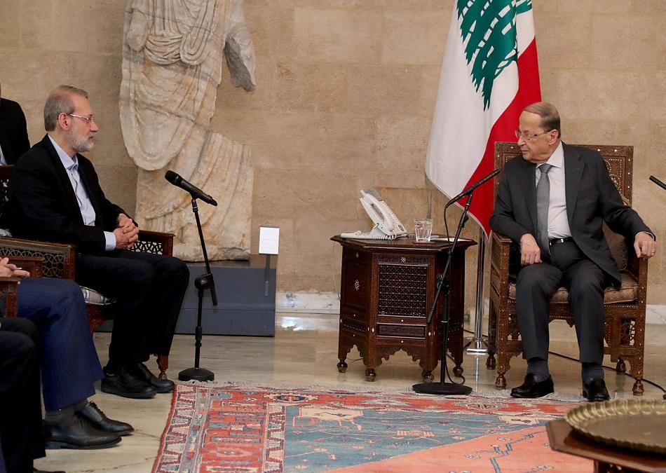 العلاقات الإيرانية ـ اللبنانية بين المصلحة والعقيدة