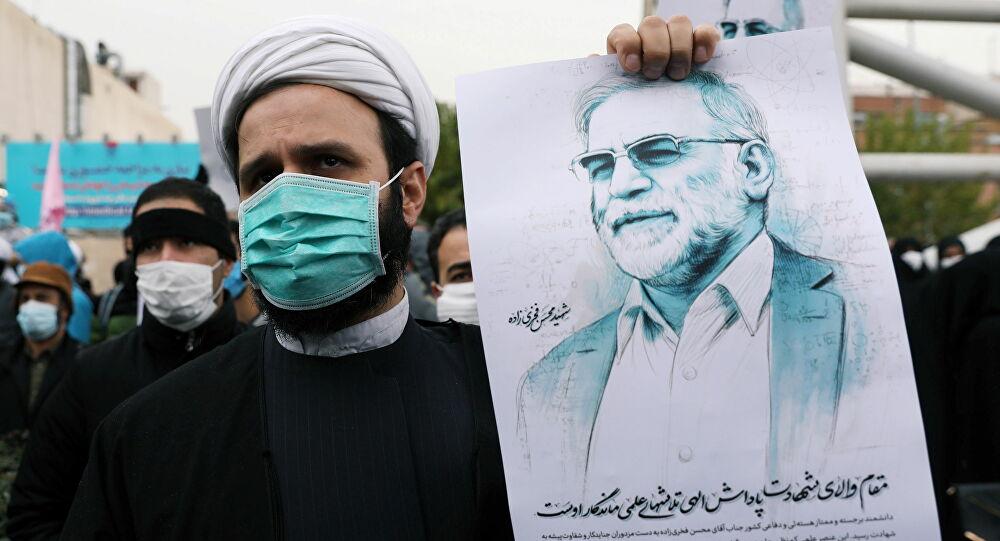 إيران لن ترد بالمثل على اغتيال محسن فخري زادة