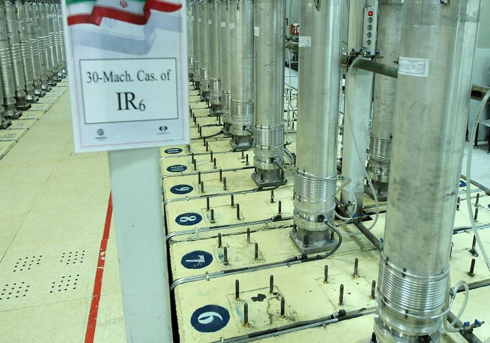 دلالات رفع إيران نسبة تخصيب اليورانيوم إلى 20 بالمئة
