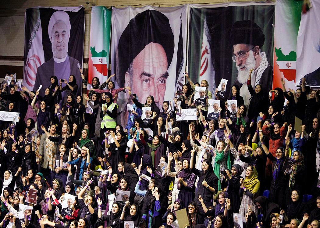 مدخل إلى فهم الانتخابات الرئاسية الإيرانية 2021
