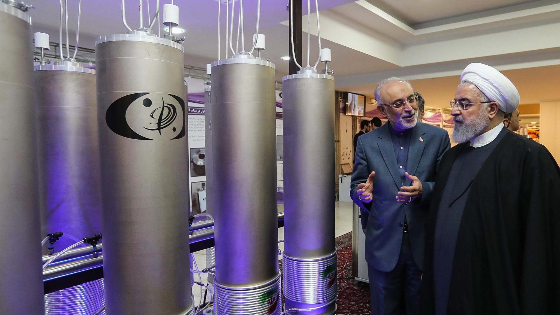التوظيف السياسي للثقافة يفسر رفض الغرب امتلاك إيران التكنولوجيا النووية