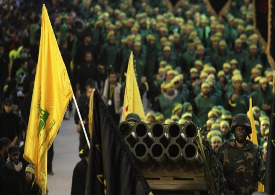 أزمات حزب الله وجه آخر للعقوبات الأمريكية على إيران