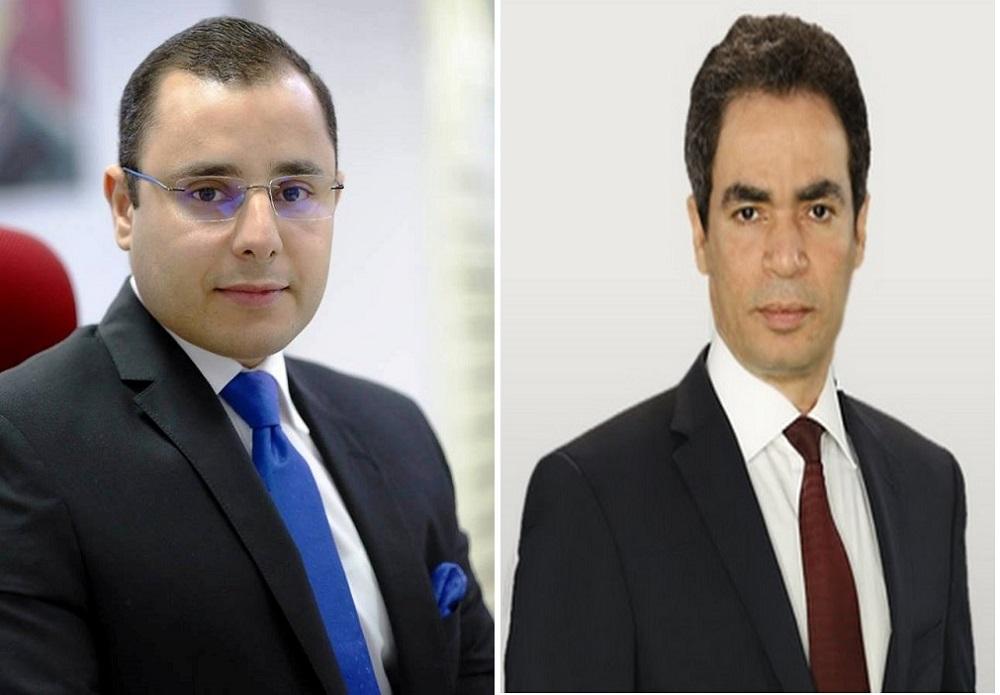 """""""المسلماني"""" يستضيف """"أبو النور"""" في محاضرة عن العرب وإيران"""