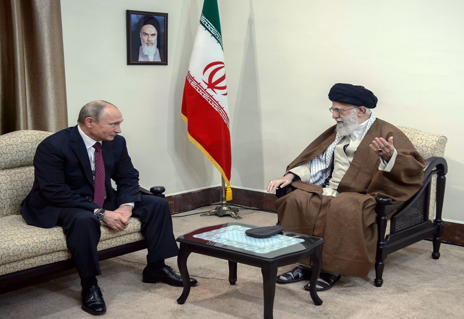 العلاقات الإيرانية ــ الروسية مرشحة للنمو برغم تسريبات ظريف
