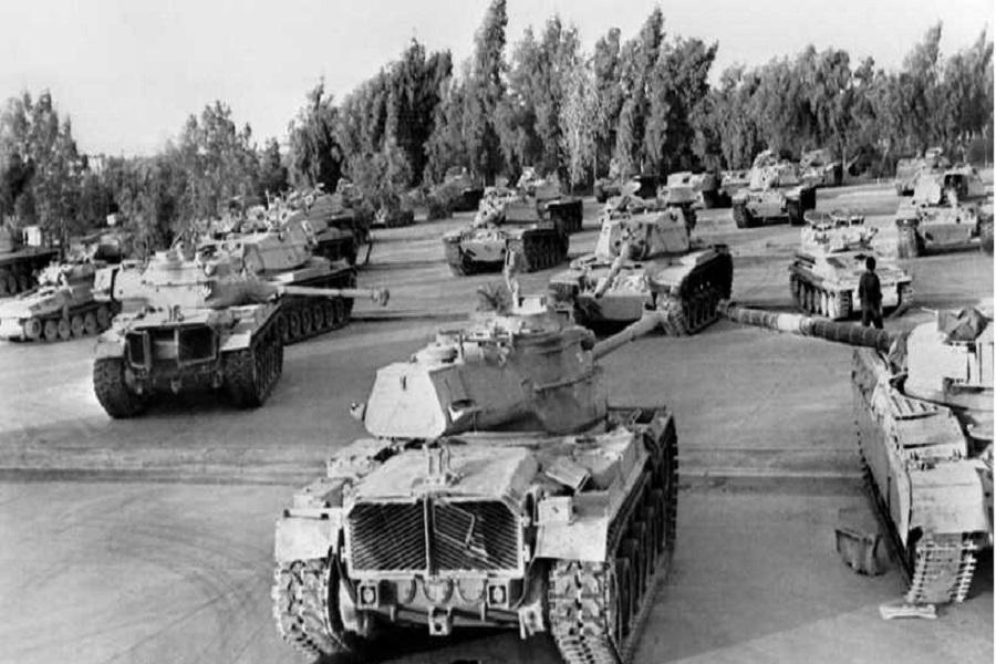 التعاون العسكري الإيراني الإسرائيلي خلال الحرب العراقية ــ الإيرانية (دراسة تاريخية وثائقية)