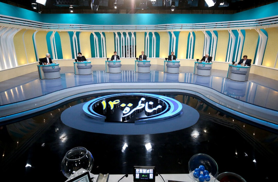 المناظرات الرئاسية الثلاث أثبتت أن إبراهيم رئيسي هو رئيس إيران القادم