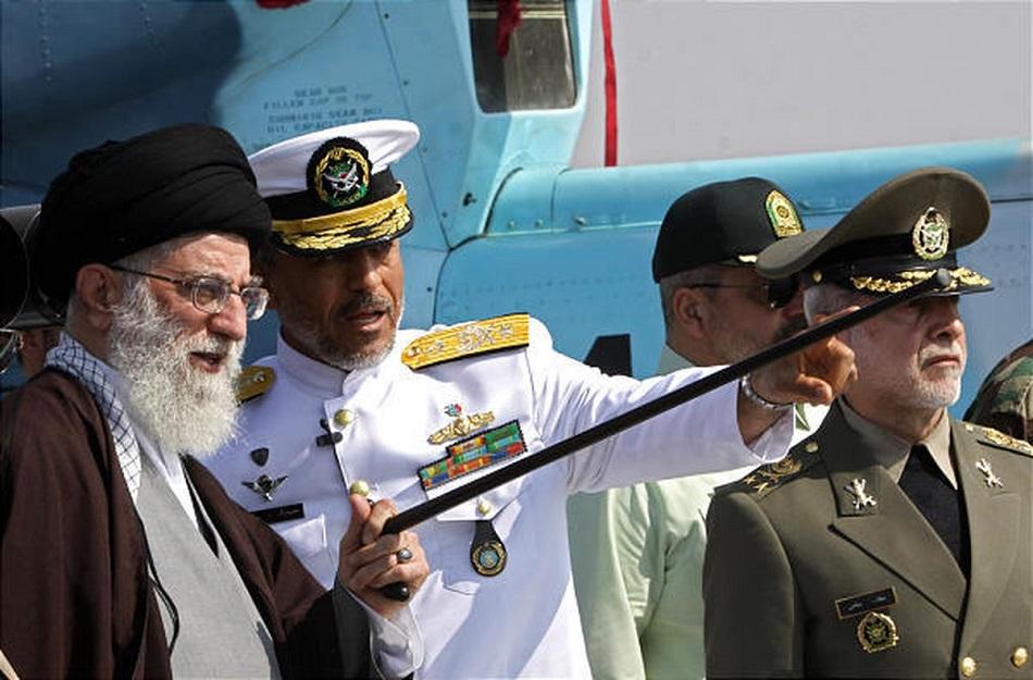 لغة الخطاب الإستراتيجي الإيراني في قضايا أمن الخليج العربي