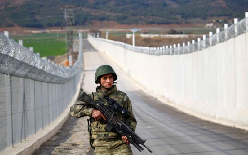 حالة الحدود التركية ــ الإيرانية بعد سيطرة طالبان على كابول