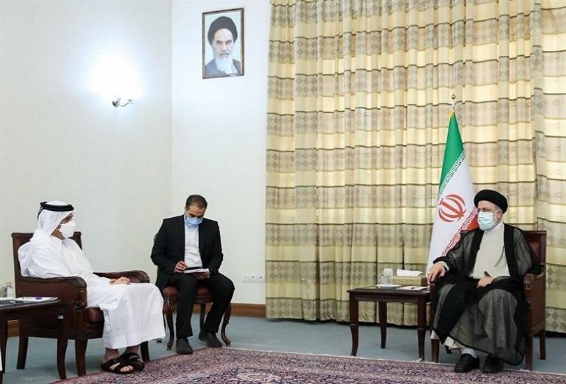 هيمنة الاقتصاد على السياسة الدولية تفسر طبيعة العلاقات القطرية ـ الإيرانية