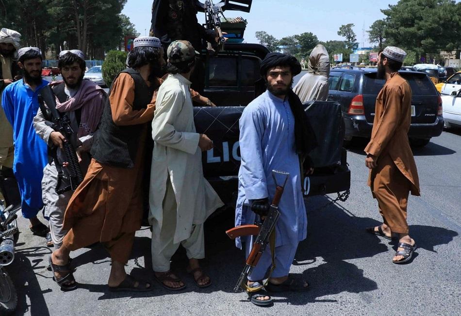 الرؤية الإيرانية لسيطرة طالبان على عاصمة أفغانستان