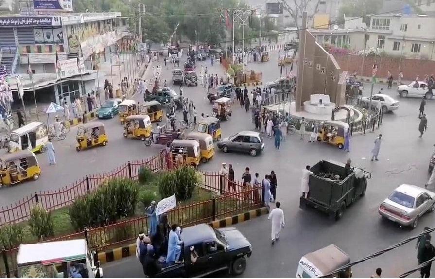 ما بعد دخول طالبان إلى كابول