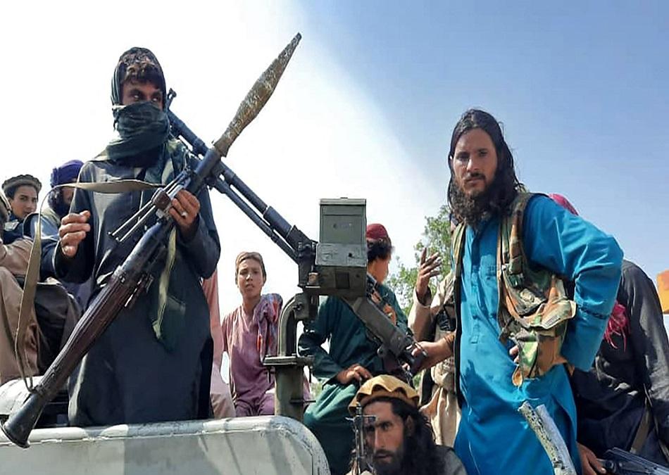 ما يمكن أن نفهمه من سيطرة طالبان على كابول