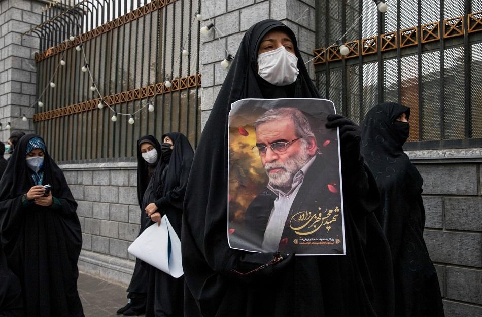 الدولة بين الأيديولوجيا والبرجماتية: النظام الإيراني نموذجا