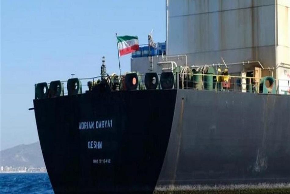 أمريكا لن تعاقب لبنان بعد وقائع شحنات النفط تفاديا للتصعيد مع رئيسي