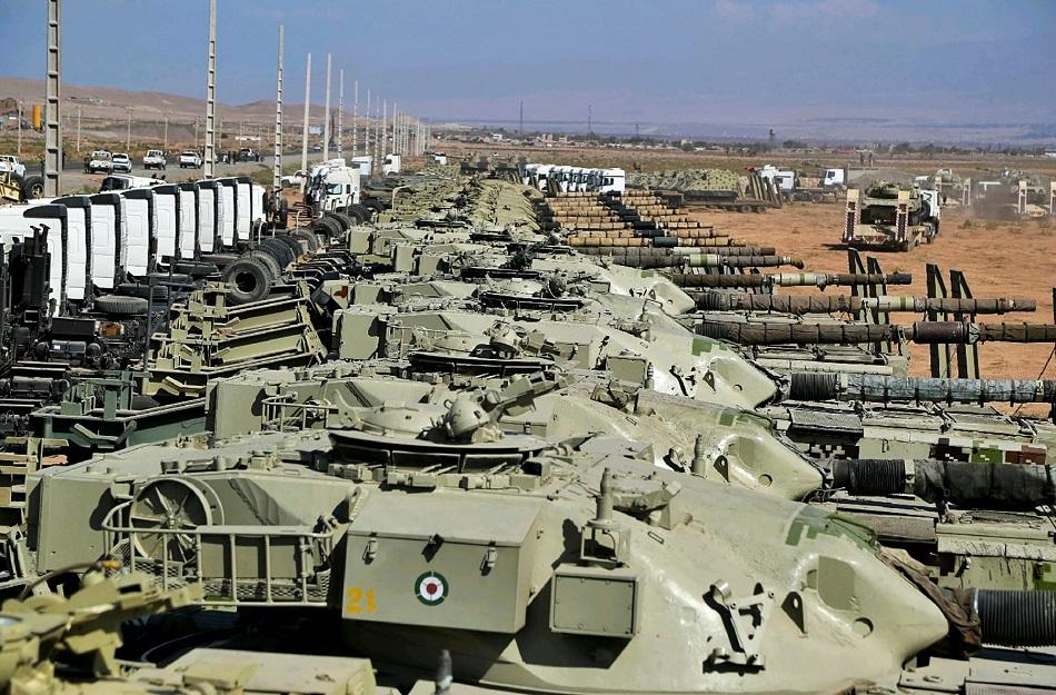 إسرائيل قد تتسبب في نشوب حرب بين إيران وأذربيجان