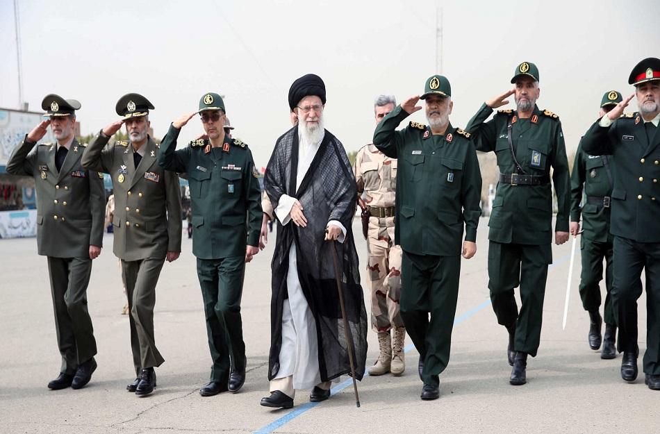 هل إيران قوية حقا؟!