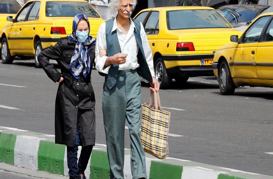 لماذا تعد إيران من أسرع مجتمعات العالم شيخوخة؟!