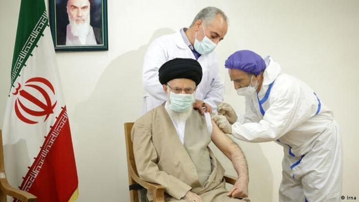 لماذا ألغت إيران استيراد لقاح فايزر؟!