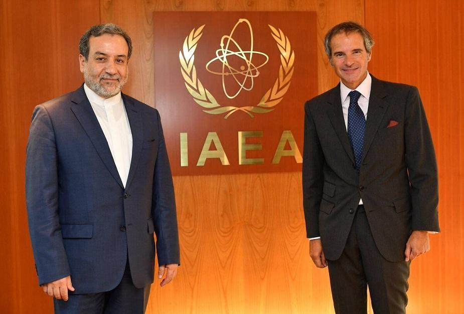 """وجهة نظر إيرانية حول """"تواطؤ"""" الوكالة الدولية للطاقة الذرية"""