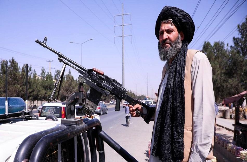 تقييم إيران لهزيمة الاستراتيجية الهندية في أفغانستان مع صعود طالبان للحكم